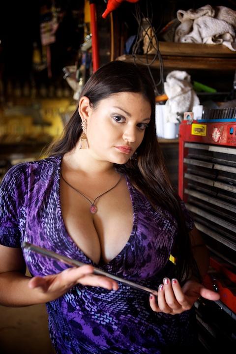 Adela Arceo